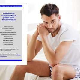 UK Guidelines For The Treatment Of Low Testosterone