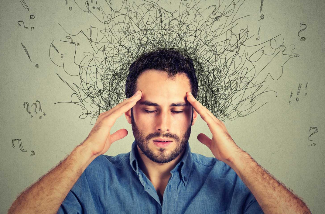 9 Ways To Reduce Anxiety Naturally In Our Crazy Chaotic Culture