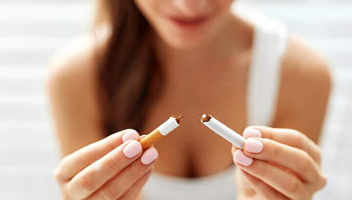 Quit Smoklig