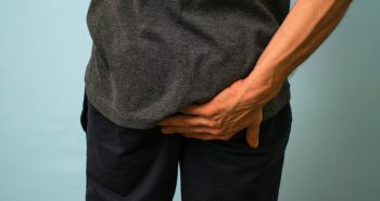 Glute Injection Pain
